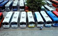 Đầu năm 2020, tuyến cố định Huế - Đà Nẵng sẽ thành tuyến xe buýt liền kề