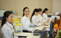 Ngân hàng liên doanh tuyển dụng: Lương cao, được trợ cấp cơm trưa, tiền học ngoại ngữ lại còn thưởng các dịp lễ