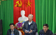 Thường trực Ban Bí thư thăm, làm việc tại xã miền núi Nghệ An