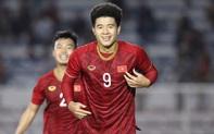Thắng đậm 4-0, U22 Việt Nam hiên ngang tiến vào chung kết SEA Games 30