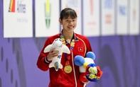 Tổng kết ngày thi đấu thứ 7 tại SEA Games 30: Ngày vàng của Thể thao Việt Nam