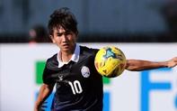 U22 Việt Nam cần phải chú ý nhất tới cầu thủ nào bên phía U22 Campuchia?