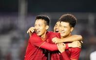 FoxSport châu Á ấn tượng Campuchia không thể ngăn cản sức mạnh Việt Nam