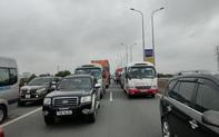 Từ 0 giờ ngày 30/3 đến 15/4, xe trên 9 chỗ đi, về HN và TP.HCM dừng hoạt động