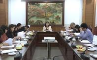 Tiếp tục lấy ý kiến đóng góp của các đơn vị liên quan về Dự thảo Luật Thư viện
