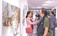 Họa sĩ Thái Lan – Vichit Nongnual: Sẽ tạo thêm những bức tranh chân dung lột tả diện mạo Châu Á đậm chất Việt Nam