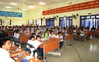 TP. HCM: Khảo sát trực tuyến trên toàn bộ học sinh lớp 7