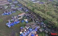 """Thủ tướng đồng ý với kết luận của Thanh tra Chính phủ về dự án ngàn tỉ gang thép Thái Nguyên bị """"đắp chiếu"""""""