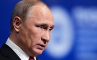 """Được ví """"đuối"""" trong trừng phạt, Nga đã vượt qua như thế nào?"""