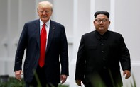 Hé lộ tín hiệu Mỹ - Hàn đầy bất ngờ ngay trước thượng đỉnh Mỹ - Triều lần hai