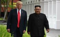 Hé lộ điều Mỹ sẽ không vội làm tại thượng đỉnh Mỹ -Triều lần hai?