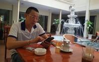 Ảnh đời thường hiếm hoi bên vợ con của MC Lại Văn Sâm