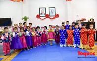 Cận cảnh ngôi trường mầm non ở Hà Nội mà giới truyền thông trong và ngoài nước quan tâm trong thời gian gần đây