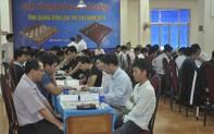 Quảng Bình: Hơn 100 kỳ thủ tham gia Giải vô địch cờ vua, cờ tướng năm 2019