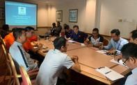 Bán kết AFF U22 LG Cup: Các cầu thủ không được làm động tác giả trước khi sút luân lưu