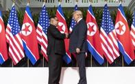 Mỹ tự tin chính sách ngoại giao phản chiếu những gì Triều Tiên đang làm