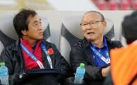 Trợ lý Lee Young Jin chính thức làm HLV trưởng U22 Việt Nam tham dự SEA Games 30