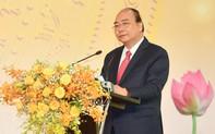 """Thủ tướng: Nghệ An đang vươn lên mạnh mẽ, một ví dụ nổi bật về""""ýĐảng, lòng dân"""""""