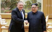 Hé lộ mong muốn cảm động Chủ tịch Kim Jong-un từng nói với Ngoại trưởng Mỹ