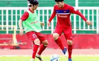 Bất ngờ với lí do Lương Xuân Trường chọn số áo 21 ở Buriam United