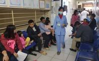 Hàng trăm trẻ đến bệnh viện xét nghiệm sán lợn: Cục Y tế dự phòng lên tiếng