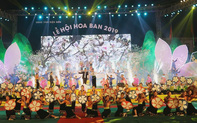 Khai mạc Lễ hội Hoa Ban 2019 và Ngày hội VHTTDL tỉnh Điện Biên lần thứ VI