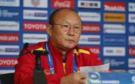 Năm cầu thủ nói lời tạm biệt U23 Việt Nam