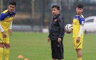 Khả năng tham dự vòng loại U23 châu Á của Tiến Linh đang bỏ ngỏ