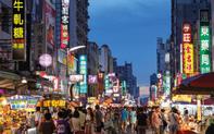 Từ ngày 20-3, Đài Loan mở lại visa Quan Hồng cho Việt Nam