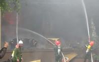 Video: Cháy khách sạn 8 tầng ở Nghệ An