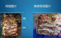 Thực phẩm mốc meo và ôi thiu tại trường học Trung Quốc: Hé lộ tình tiết bí ẩn?