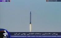 Cùng với Nga, sức mạnh Iran đang trỗi dậy lớn mạnh hơn bao giờ hết