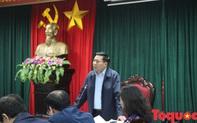 """Bí thư Tỉnh ủy Bắc Ninh: """"Sán gan lợn là bệnh chữa được người dân không nên hoang mang"""""""