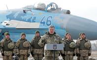 Ukraine phòng bị gắt gao sức mạnh mạng Nga