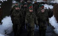 Quốc phòng Đức đi lối riêng tại NATO bất chấp sức ép Mỹ