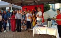 Đẩy mạnh quảng bá văn hóa Việt Nam qua Tuần lễ Văn hóa Pháp ngữ tại Mozambique
