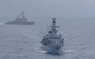 Dậy sóng Châu Âu gồng mình tăng quân lực tại Ấn Độ - Thái Bình Dương