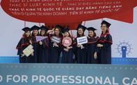 Đại học Ngoại thương tuyển sinh đào tạo trình độ thạc sĩ, tiến sĩ 2019