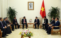 """Phó Thủ tướng Vương Đình Huệ: """"Làm mô hình hợp tác xã nếu cực đoan sẽ thất bại"""""""