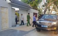 Bộ công an khám nhà hai cựu lãnh đạo Sở Tài chính Đà Nẵng