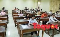 Hòa Bình: Tổ chức thi thử THPT tại các trường THPT trên địa bàn