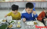 Hải Dương: Hiệu trưởng nhà trường chịu trách nhiệm toàn diện về việc đảm bảo an toàn vệ sinh thực phẩm