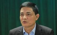 """Cục trưởng An toàn thực phẩm Nguyễn Thanh Phong: """"Vụ việc đang trong quá trình điều tra, công ty Hương Thành có tháo biển cũng phải truy trách nhiệm đến cùng"""""""