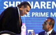 """""""Nối lại tình thâm"""" cuộc giải cứu em trai ruột thoát khỏi tù tội của tỷ phú giàu nhất Ấn Độ"""