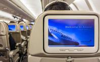 Top các hãng hàng không sạch sẽ nhất thế giới