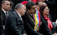 """Nga – Mỹ """"dấn thân"""" trực diện vào khủng hoảng Venezuela"""