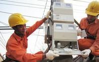 Hôm nay, giá điện chính thức tăng lên mức 1.864,04 đồng/kWh