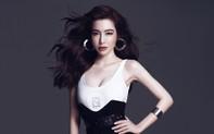 Bà mẹ 2 con Elly Trần tung bộ ảnh khẳng định danh hiệu 'chị mẹ xinh đẹp', trở lại showbiz với những dự án mới