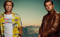 """Leonardo và Brad Pitt cùng """"bắt tay"""" tạo nên cơn sốt trailer áp đảo lượt xem chưa đầy 12 giờ"""