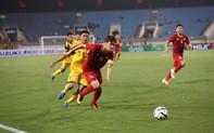 U23 Việt Nam chiến thắng đậm trước Brunei
